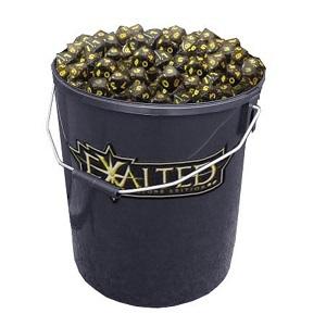 Bucket o' Dice