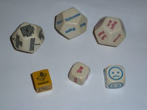Other Dice